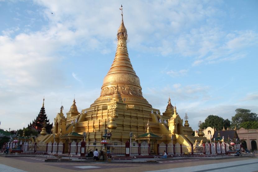 Información Útil | Myanmar: ¿Qué ver y dónde dormir enMandalay?