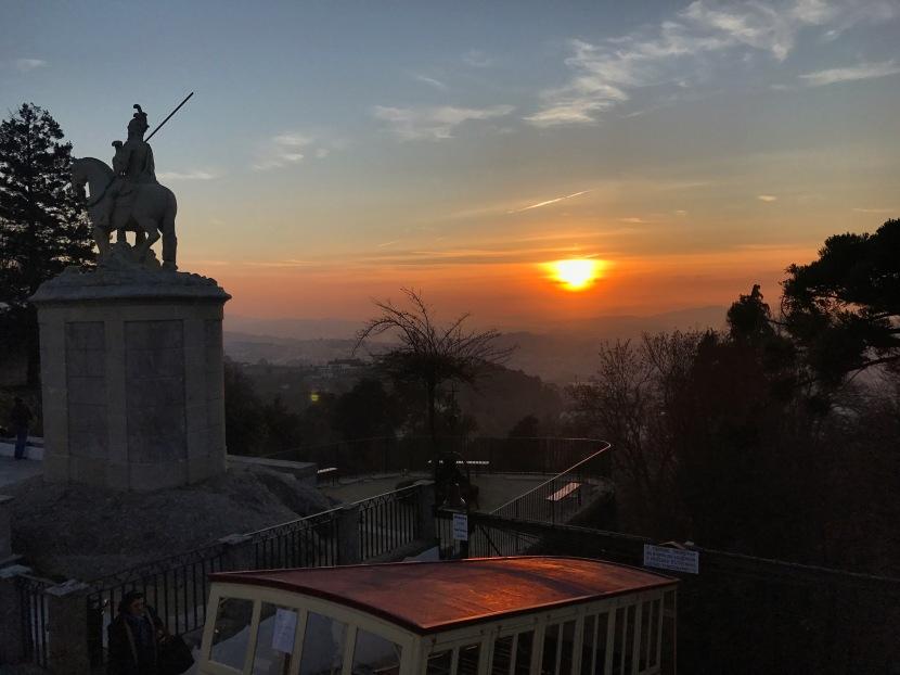 Portugal | Día 2 – Braga: Donde la MagiaContinúa