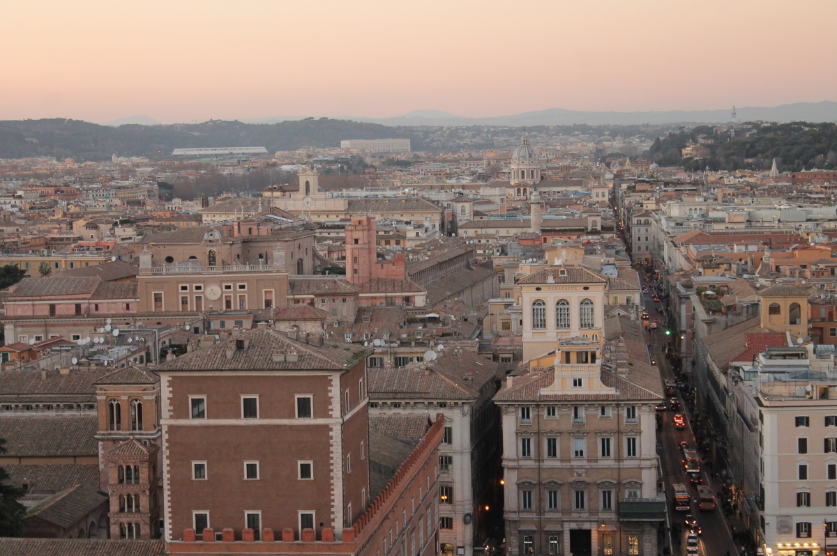 My TOP 5 Hidden Gems in: Rome!