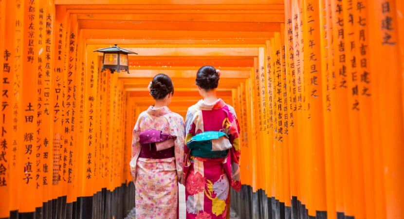 12 Things I Don't Want To Miss In My Upcoming Trip To Japan